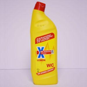 nechlorawclemon
