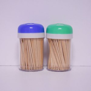 TOOTHPICKS-2X250-PCS